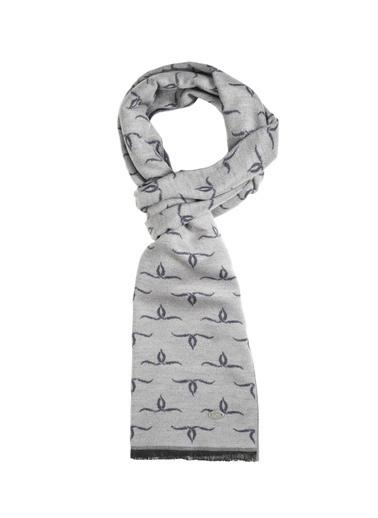 Silk and Cashmere Atkı Camel